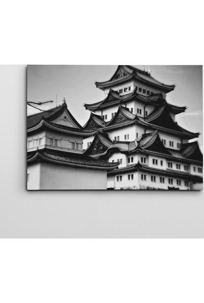 Dekolata Nagoya Kanvas Tablo