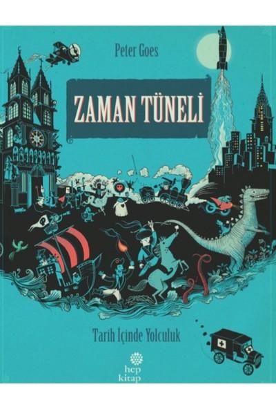 Zaman Tüneli: Tarih İçinde Yolculuk
