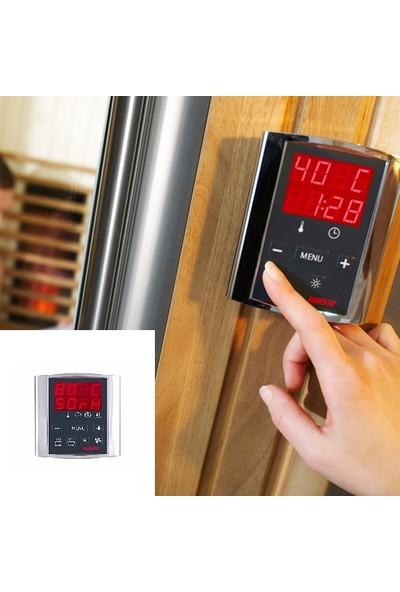 Harvia Grıffın Cg170 Dijital Sauna Kontrol Paneli