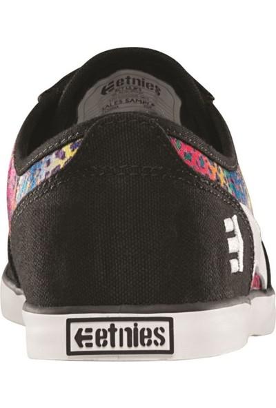 Etnies Rct Ls Ws Black Pink Ayakkabı