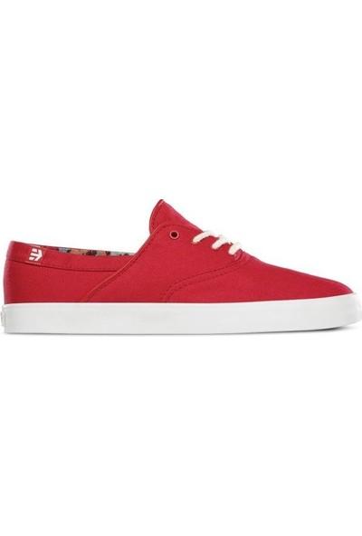 Etnies Corby W Red White Ayakkabı
