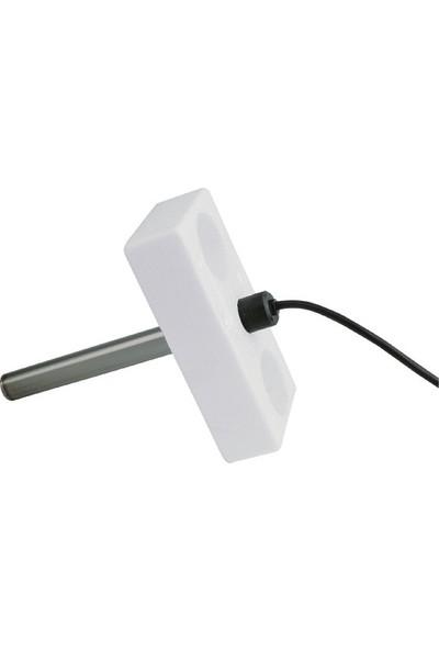 Heissner Elektirikli Buz Önleyiciler (Isıtıcılı Buz Önleyici) Termostatlı