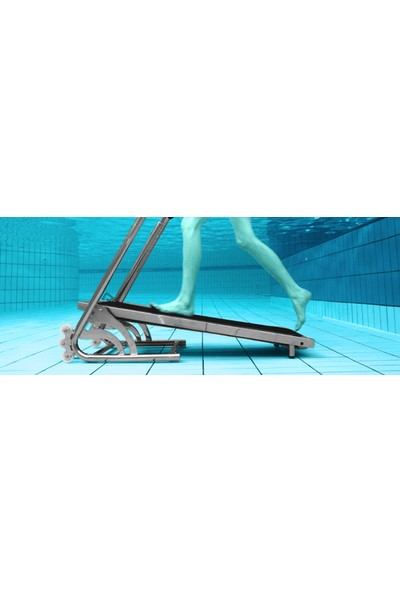 Poolline Aquajogg Profesyonel Sualtı Koşu Bandı