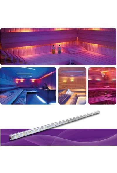 Poolline Led Line Metrede 30 Top Ledli 24V Sıcak Beyaz 2.4W