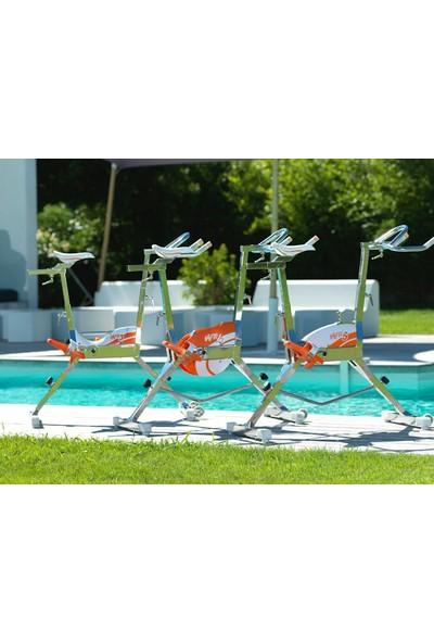 Poolline Profesyonel Water Flex Aquabike Su Bisikleti