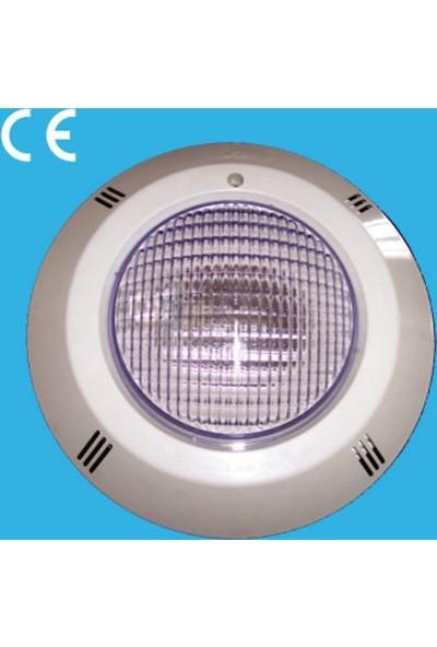 Poolline Sıva Üstü 12V 100W Halogen Havuz Lambası