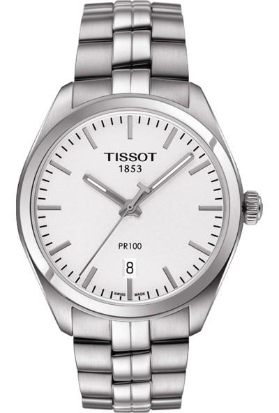 Tıssot Pr100 T101.410.11.031.00 Erkek Kol Saati