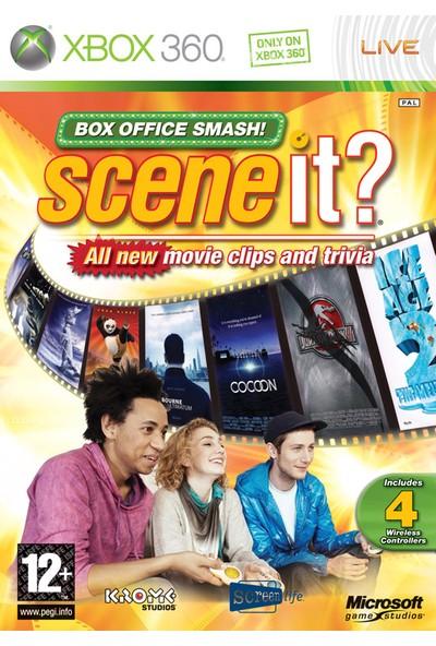 Scene İt Xbox 360