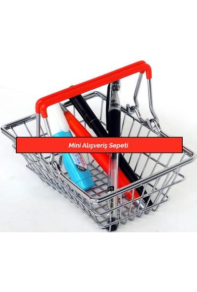 Pratik Mini Alışveriş Sepeti