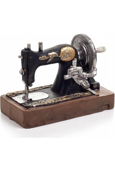 Buffer Nostaljik Dikiş Makinası Biblo