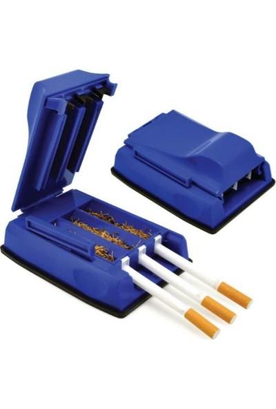 Gerui Üçlü Manuel Sigara Sarma Makinası