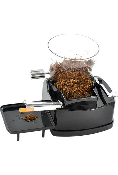 Gerui Elektrikli Sigara Sarma Makinası Sigara Doldurma Yeni Kasa