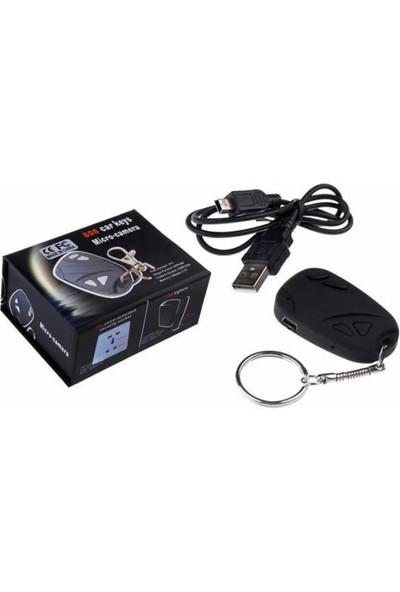Mytech Gizli Anahtarlık Kamera