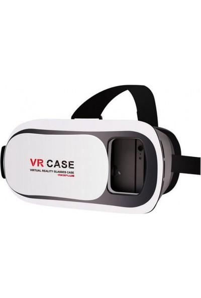 Vr-Box Akıllı Gözlük Google Vr Case 3D Gözlük