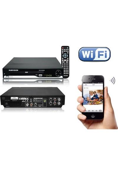 Mytech Dvd Player Gizli Online Wifi Kamera