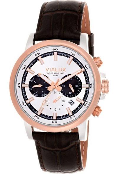 Vialux XX546T-02KS Erkek Kol Saati