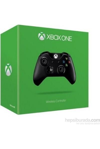 Xbox One Wireless Controller - Kablosuz Oyun Kolu