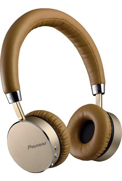 Pioneer SE-MJ561BT-T Bluetooth Wireless Bronz Kulaküstü Kulaklık