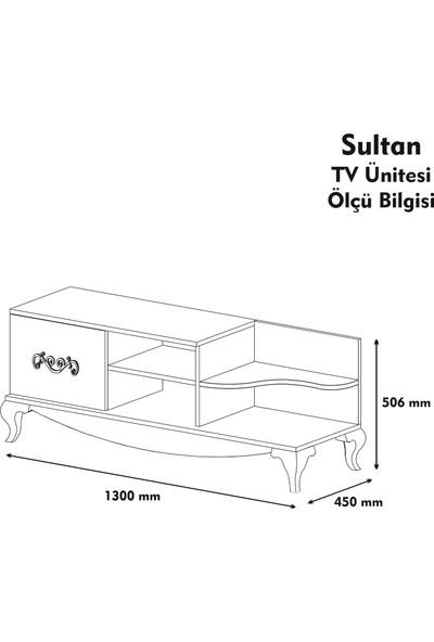 Variant Sultan Tv Ünitesi