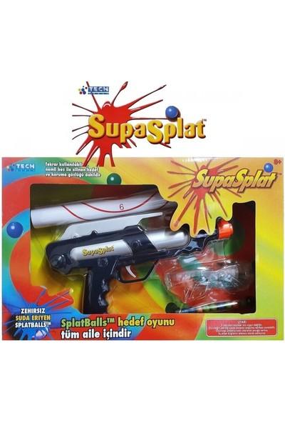 Tech Supasplat Paintball Tabancası