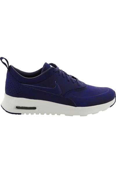 Nike Air Max Thea PRM 616723-401 Günlük Bayan Spor Ayakkabı
