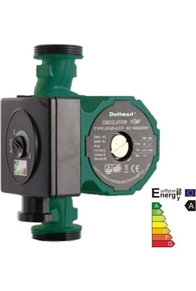 Duffmart GPA25-8II 10 Frekans Konvertörlü Sirkülasyon Pompası