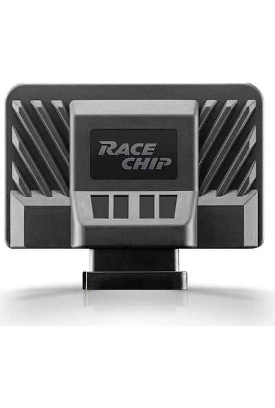 BMW 5 (E60, E61) 525d RaceChip Ultimate Chip Tuning - [ 2993 cm3 / 197 HP / 400 Nm ]