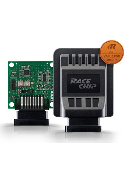 Dodge Nitro 2.8 CRD RaceChip Pro2 Chip Tuning - [ 2777 cm3 / 177 HP / 410 Nm ]