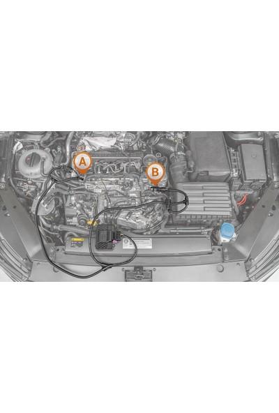 Volvo C30 D5 RaceChip Ultimate Chip Tuning - [ 2401 cm3 / 179 HP / 350 Nm ]