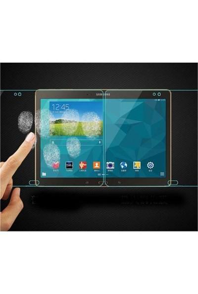 "SAMSUNG Galaxy Temperli Cam Ekran Koruyucu Samsung Galaxy Tab S T700 8.4"" Film"