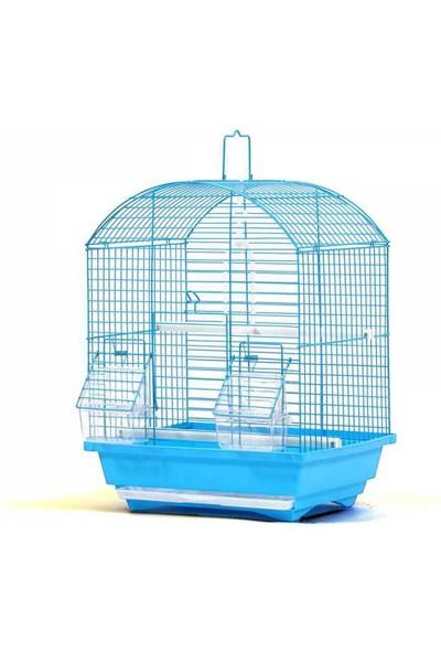 Fit Fly 100B Kuş Kafesi Boyalı (Oval)