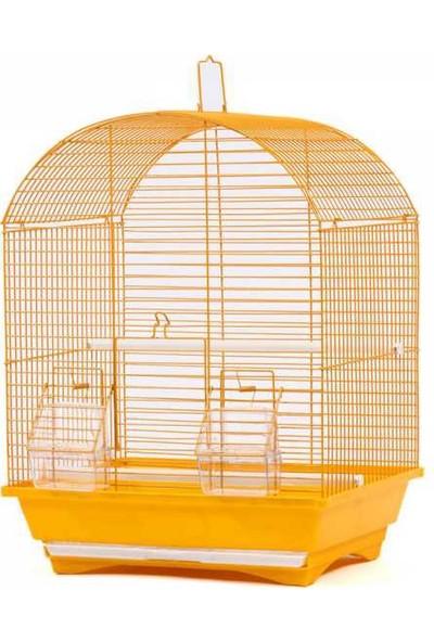 Fit Fly 300B Kuş Kafesi Orta (Oval)