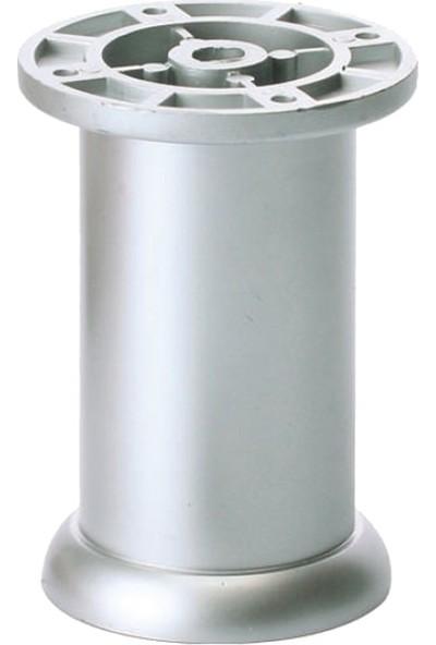 Eryıldız Kale Matkrom Plastik Ayak 5 Cm