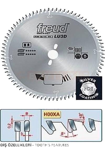 Freud 300*-Lu3D 0600 Trapez Sessiz Testere