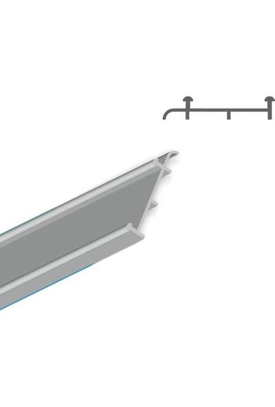 Yeniler Alt Ray Alüminyum 3 Metre