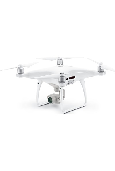 Dji Phantom 4 Pro Plus Drone Seti