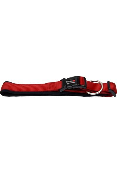 Wolters Collar Prof. Comf. 25-28 Cm X 15Mm Kırmızı