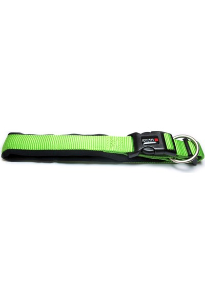 Wolters Collar Prof. Comf. 70-80 Cm X 45Mm K.Yesıl