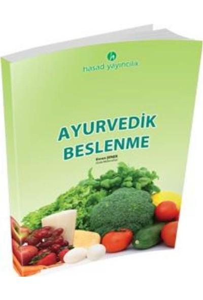 Hasad Ayuverdik Beslenme Kitabı