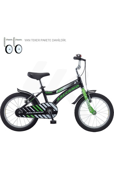 "Salcano Fantom 16"" Çocuk Bisikleti"