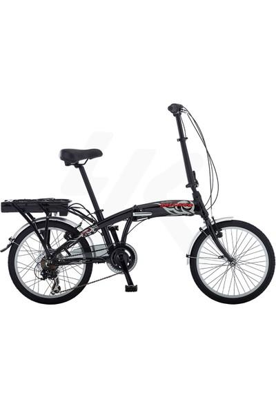 Salcano Kemer E-Bike Bisiklet