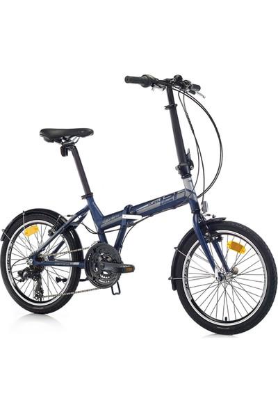 Carraro Flexi 121 Katlanır Bisiklet