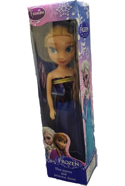 Bozdağlar Frozen Mini Anna Bebek