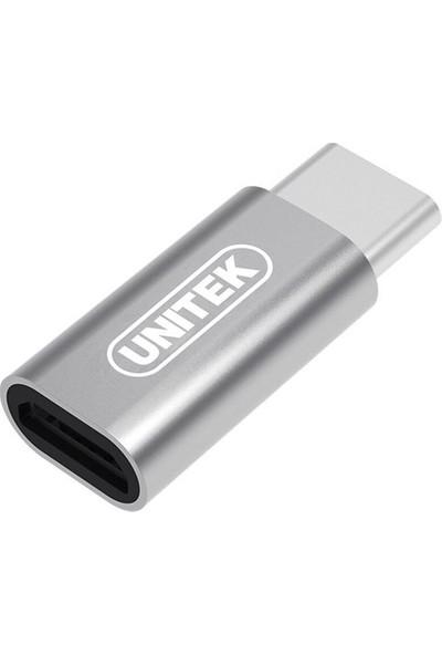 Unitek USB . C Micro USB Adaptör