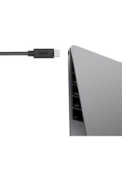 Unitek 1M, USB3.1 USB . C (M) USB-A (M) Kablo