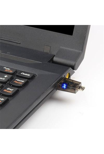Unitek USB2.0 Mikro SD Kart Okuyucu ve OTG Fonksiyonu