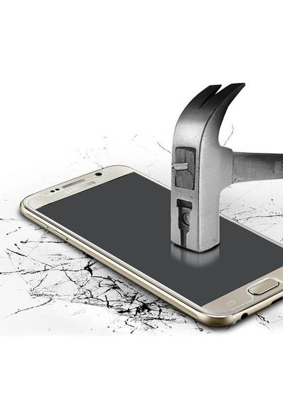 Microsonic Samsung Galaxy A3 2017 Temperli Cam Ekran koruyucu film
