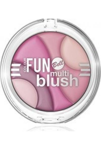Bell Colour Fun Blush 01
