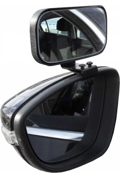 G Max Automix Eğitmen Aynası Sol Taraf