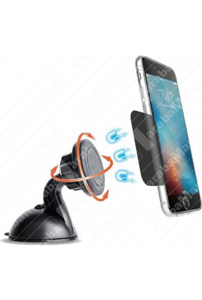 Automix Mıknatıslı Telefon Ve Tablet Tutucu